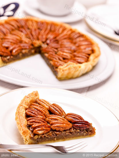 Best Honey Crunch Pecan Pie Recipe