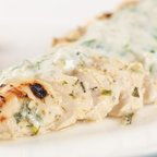 Greek Yogurt Chicken (low fat)
