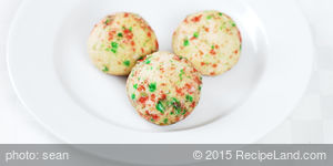 Awesome Candy Cane Christmas Cookies