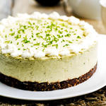Best Key Lime Cheesecake