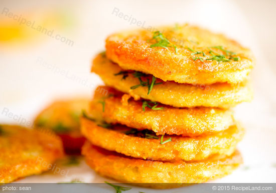 Mulligan's Boxty Pancakes Recipe