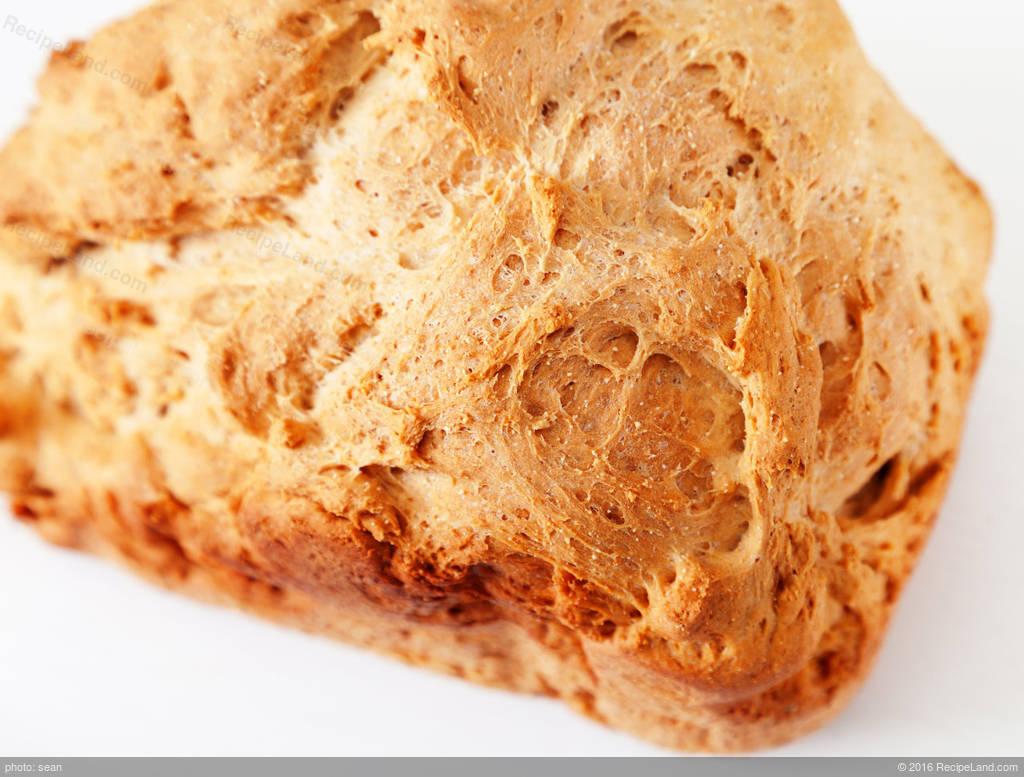Breadmaker Wheat Bread Recipes