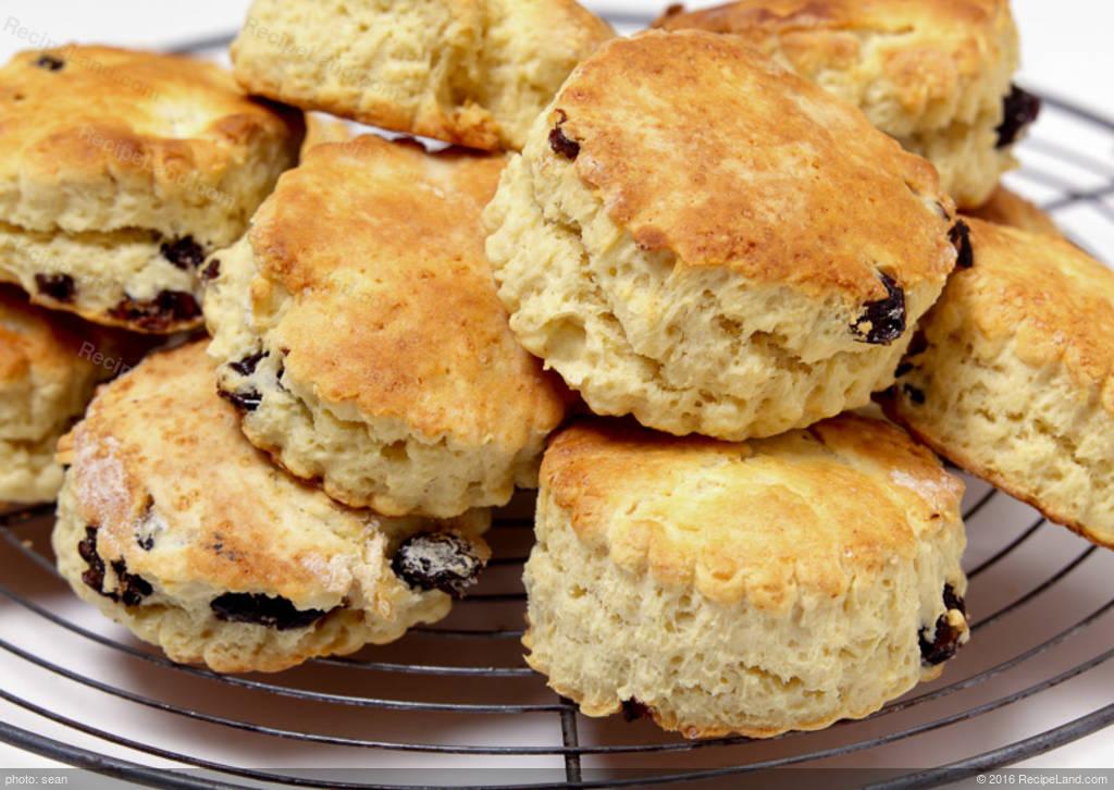 Yummy Baking Powder Biscuits Recipe