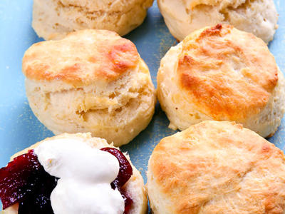 Biscuit Baking Mix Recipes (Biscuits)