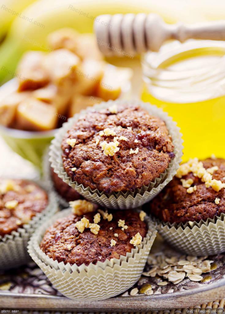 fruit and fiber overload muffins recipe. Black Bedroom Furniture Sets. Home Design Ideas