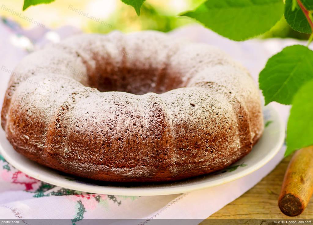 Pineapple Bundt Cake Recipe Recipeland Com