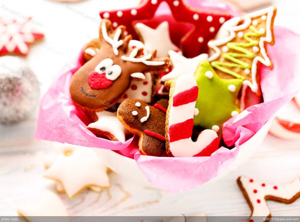 Alice S Rolled Sugar Cookies