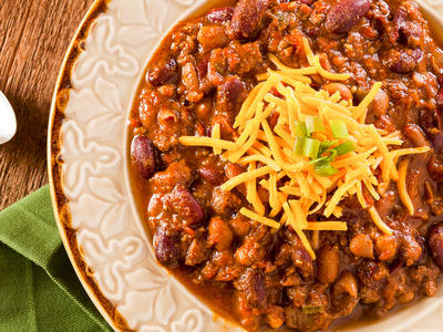 Brownsville Chili