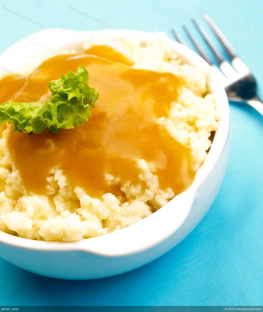 Kfc Mashed Potatoes Recipe Recipeland Com