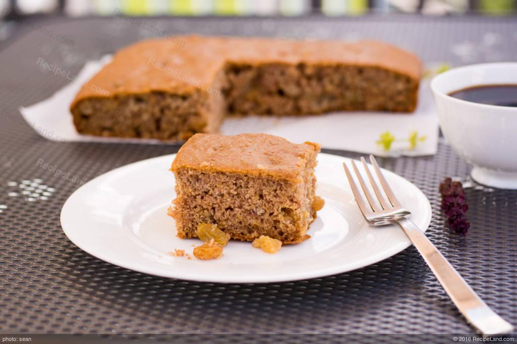 Diabetic Cake Recipe RecipeLandcom