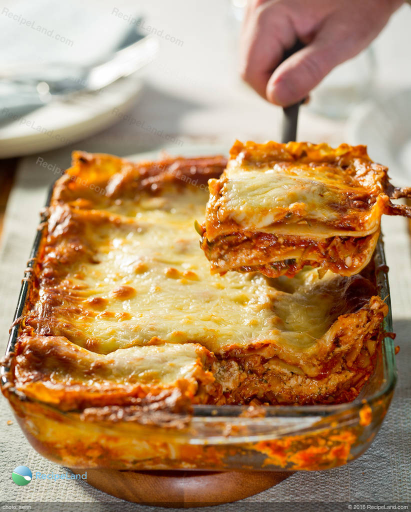 Easy leftover turkey lasagna recipe easy leftover turkey lasagna forumfinder Image collections
