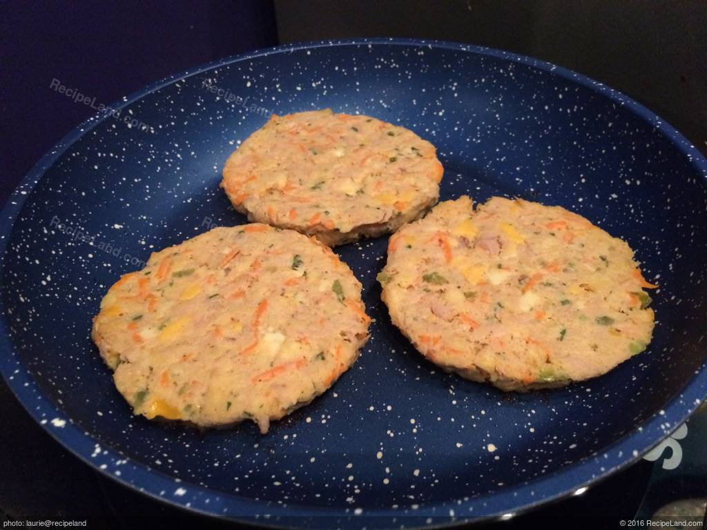 Salmon Cakes Recipe Stove Top Stuffing