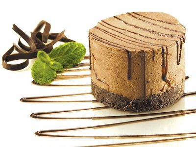 Instant Chocolate Mousse Recipe