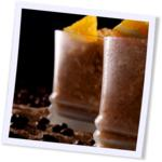 Coffee and Orange Granita recipe