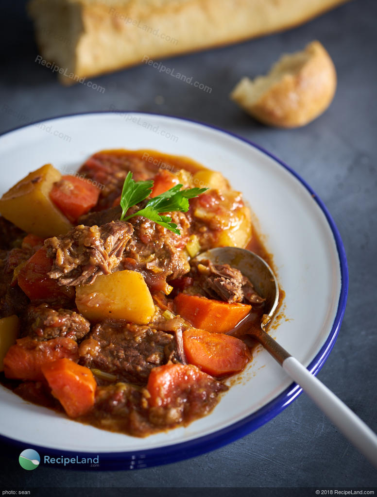 Pressure Cooker Beef Stew Instant Pot Recipe