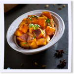 Baked Butternut Squash recipe