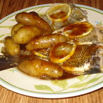 Bier Fisch (German Beer Fish)