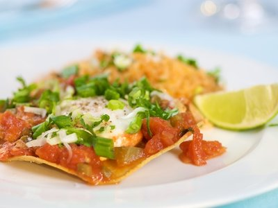 Huevos Rancheros (Mexican Ranch-style Eggs) Improved