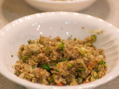 Great Latin Quinoa