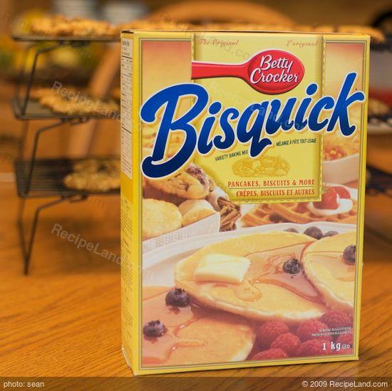 Bisquick Dumplings Recipe Recipeland Com