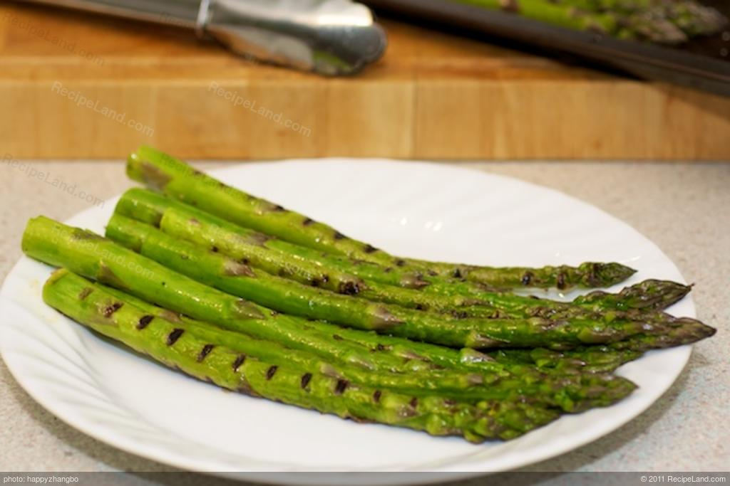 Asian Marinade For Asparagus - New Porn-5652