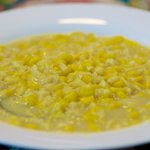 Basic Creamed Corn