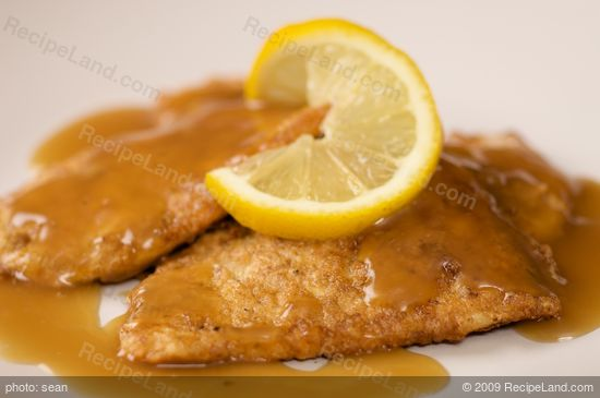 Chicken French