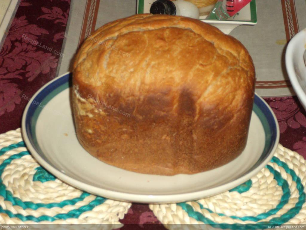 bread machine yeast conversion