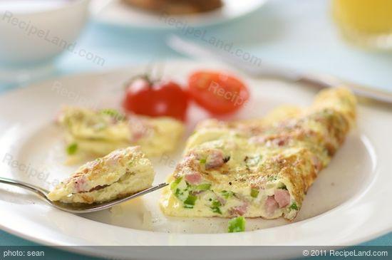 Western Omelet Recipe Recipeland Com
