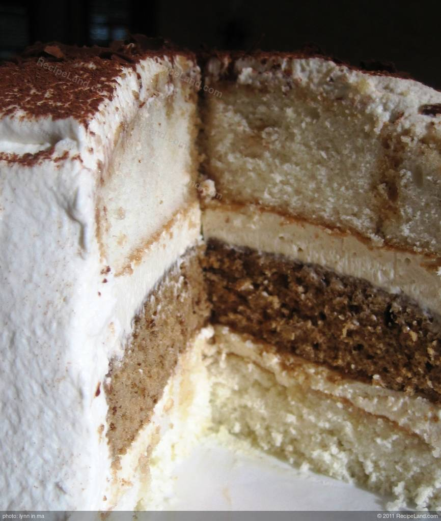 Layer Cake Recipes Using Cake Mix