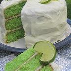 C S R Lime Chiffon Cake Recipe