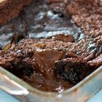 Ultimate Hot Fudge Pudding Cake