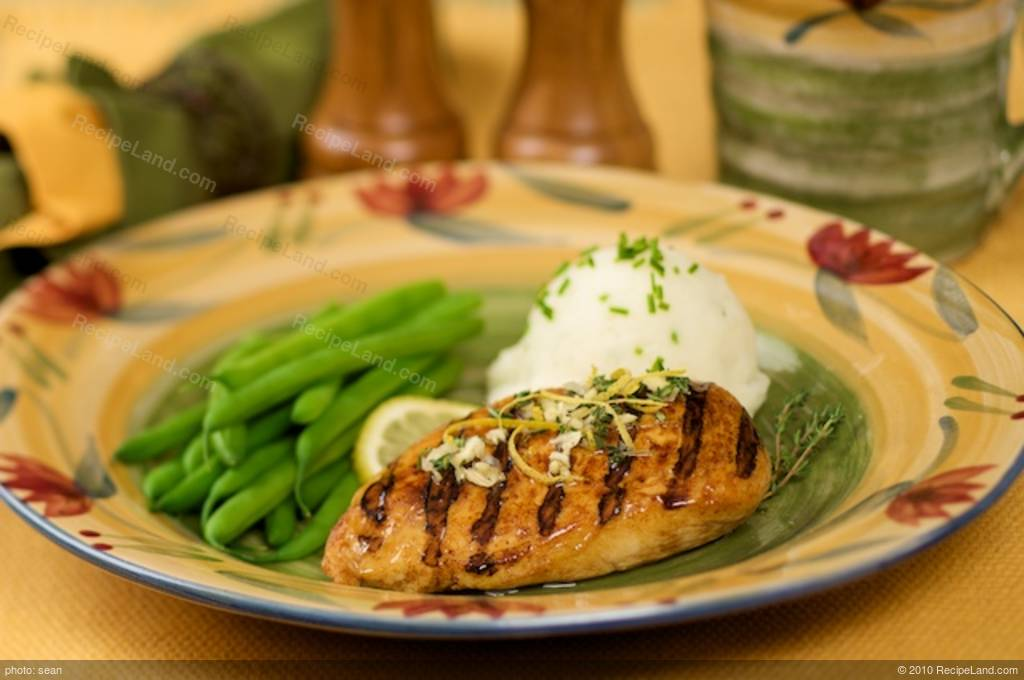 Agree Grilled lemon chicken breast recipe there similar
