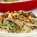 Amazingly Delicious Green Bean Casserole