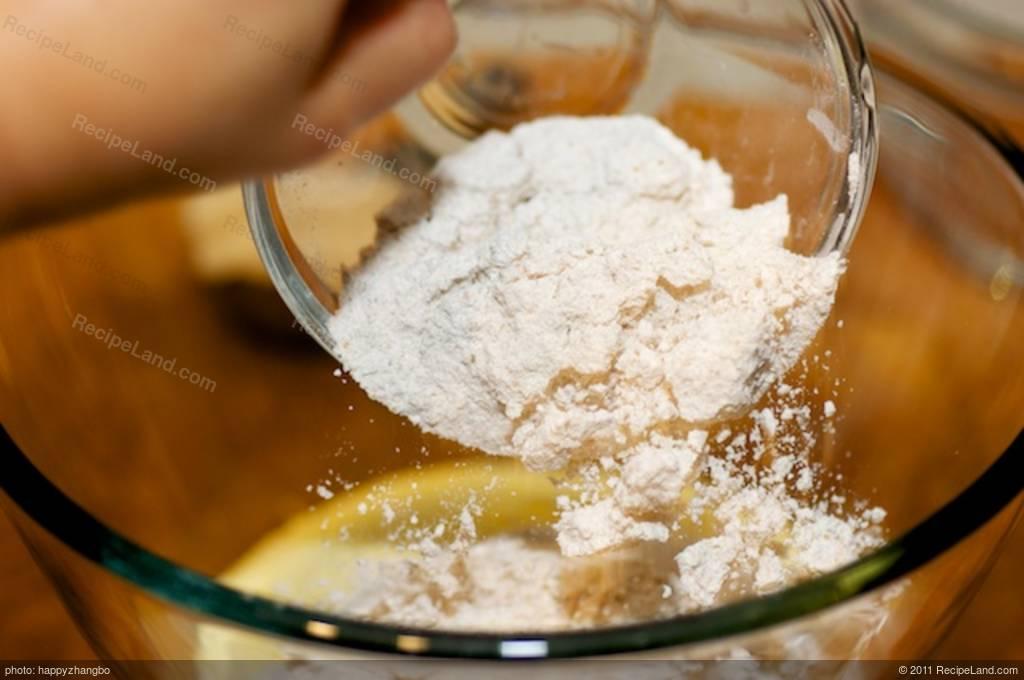 Brown Sugar Cornbread Muffins Recipe