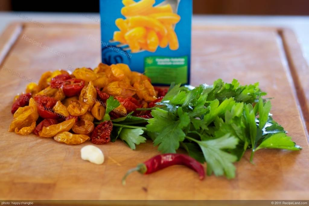 Fancy Kraft Dinner Recipe Recipeland Com