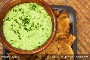 Creamy Superbowl Spinach Dip