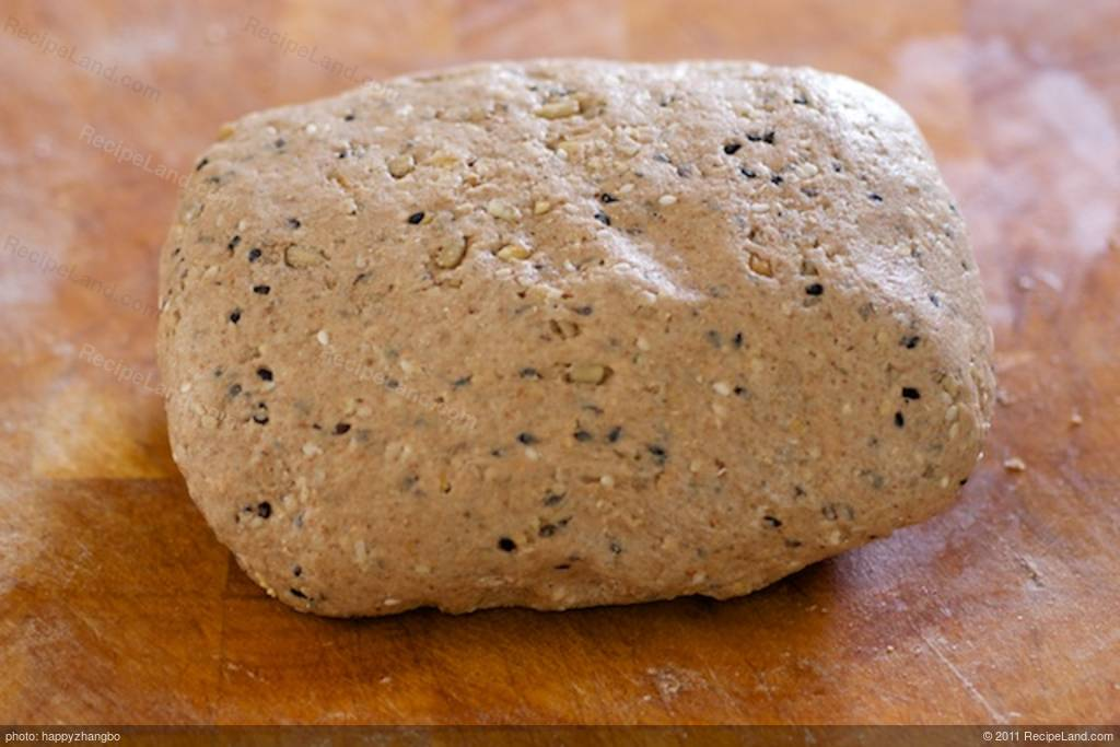 how to make rye bread at home