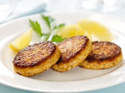 Fish cake recipes for Old fashioned cod fish cakes