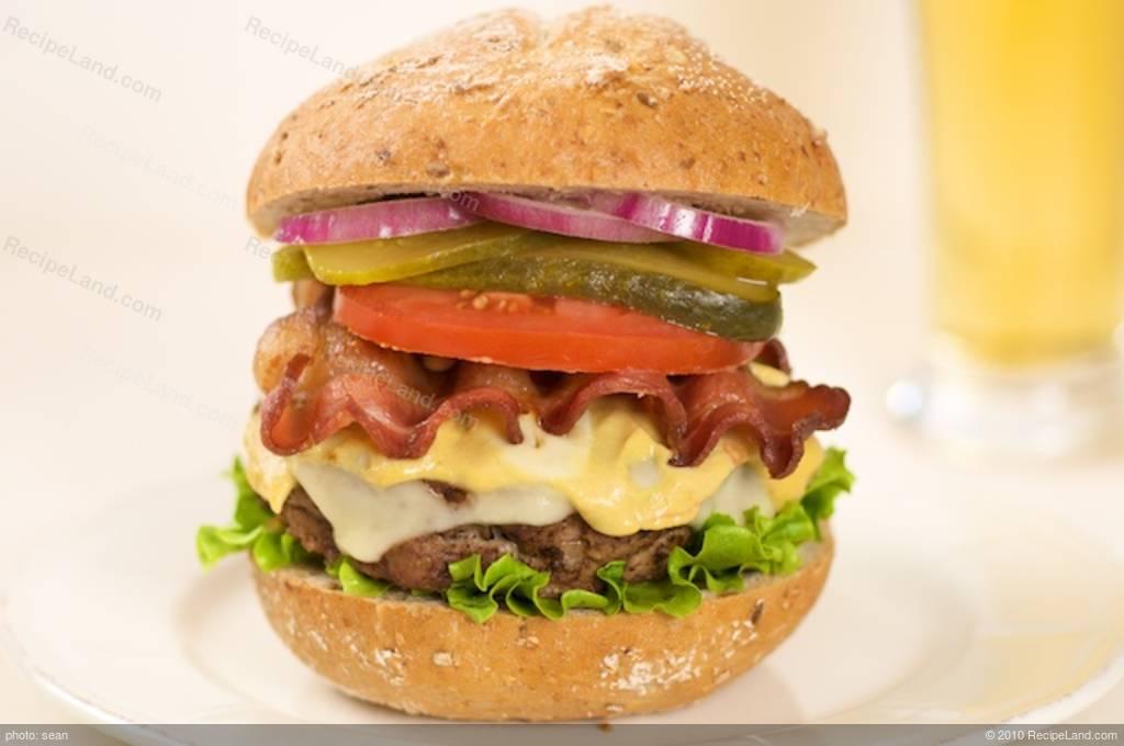 peter 39 s burgers recipe. Black Bedroom Furniture Sets. Home Design Ideas