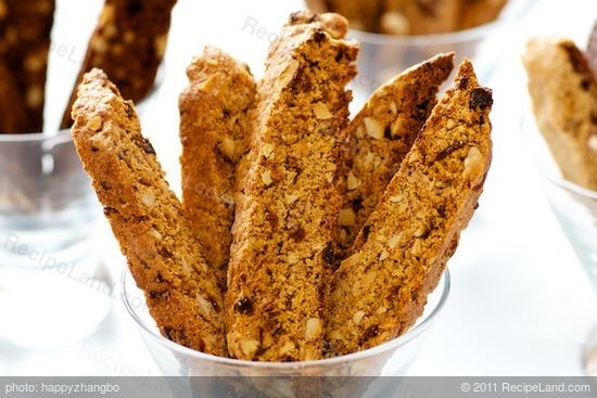 Apricot Biscotti Recipes — Dishmaps
