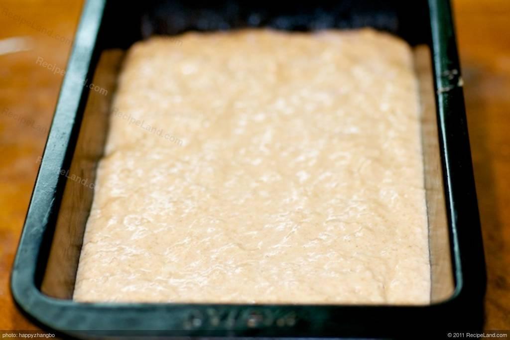 Easy Cheddar Parmesan Quick Bread Recipe