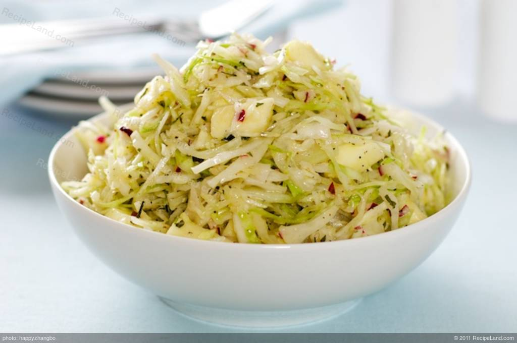 how to cook sweet cabbage