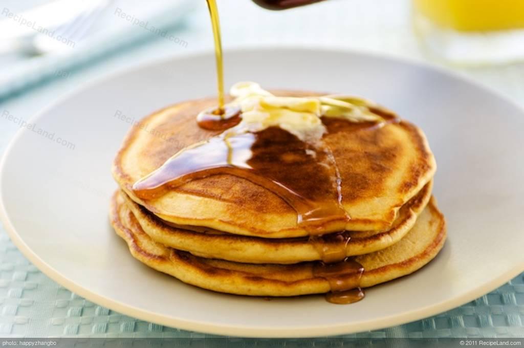 Great Breakfast Cake Recipes