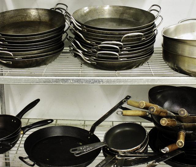 Baking Pan And Dish Volume Guide