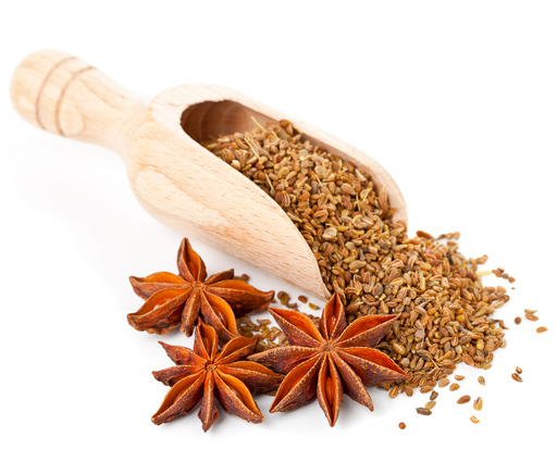 Aniseed anise seed