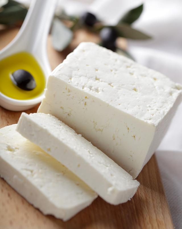 can you eat feta cheese when pregnant